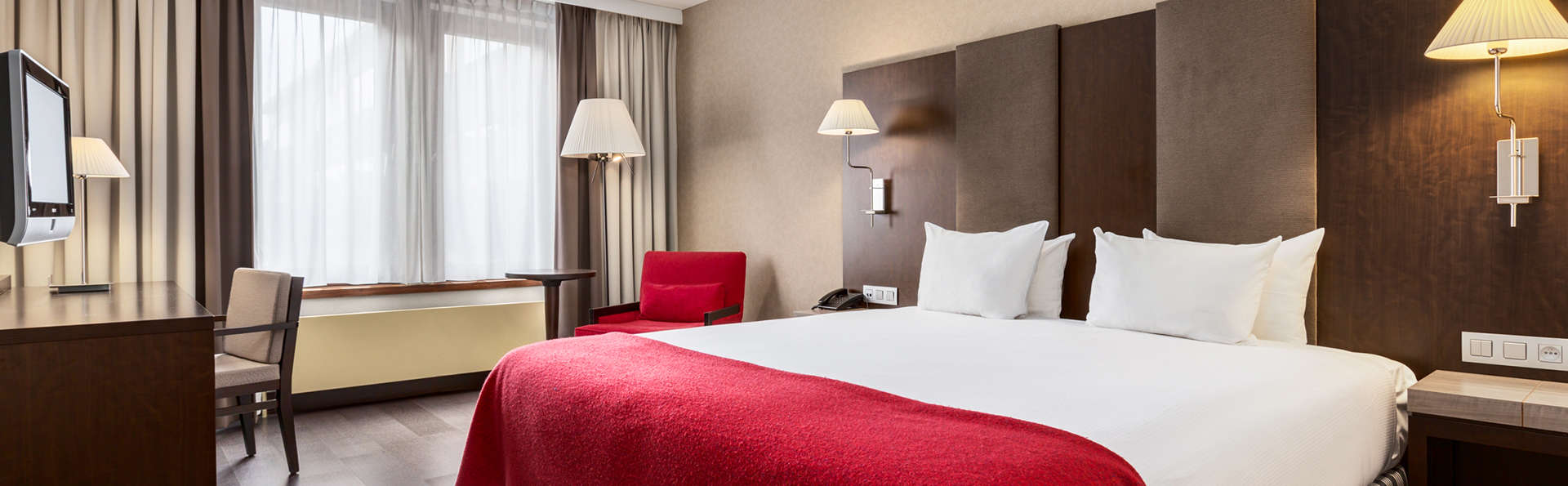 Hotel NH Mechelen - EDIT_NH_Mechelen_Superior_Double.jpg