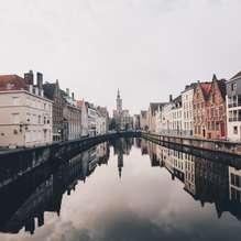 Arrangementen in steden aan het water