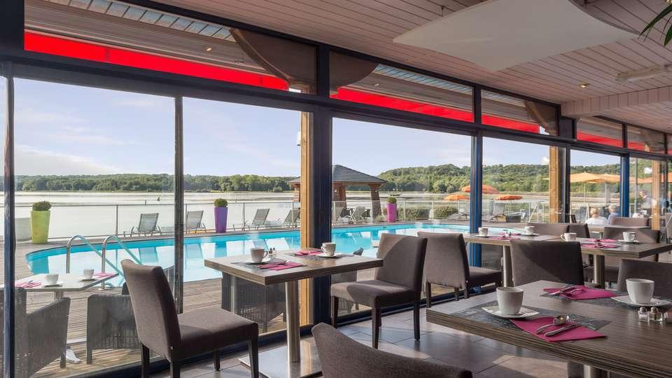 Hôtel du Golf de l'Ailette, The Originals Relais (Qualys-Hotel) - NewBrand-201-FR-chamouille-petit-dejeuner-4822.jpg