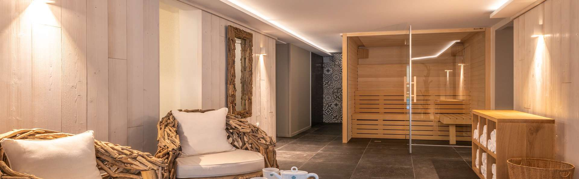 The Originals Boutique, La Villa Ouest & Spa, Royan Plage - The-Originals-1718-FR-saint-palais-sur-mer-sauna-7279.jpg