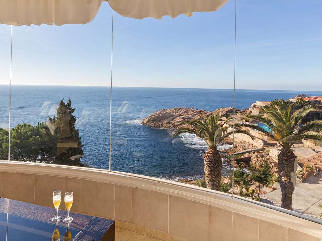 Séjour Sant Feliu de Guixols - Escapade face à la mer sur la Costa Brava  - 4*