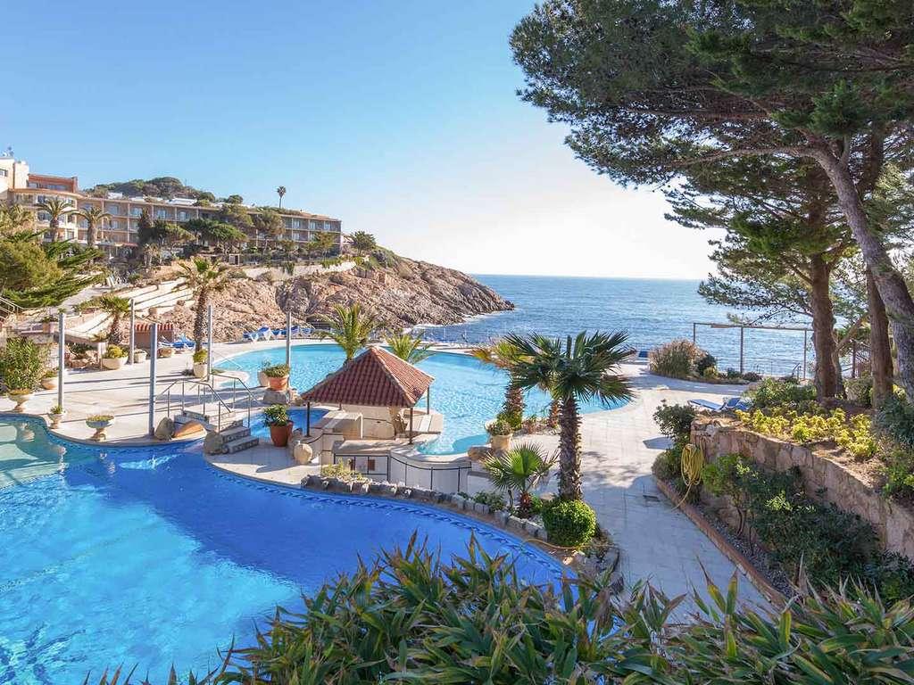 Séjour Sant Feliu de Guixols - Fenêtre sur la Méditerranée avec vue sur la mer garantie  - 4*