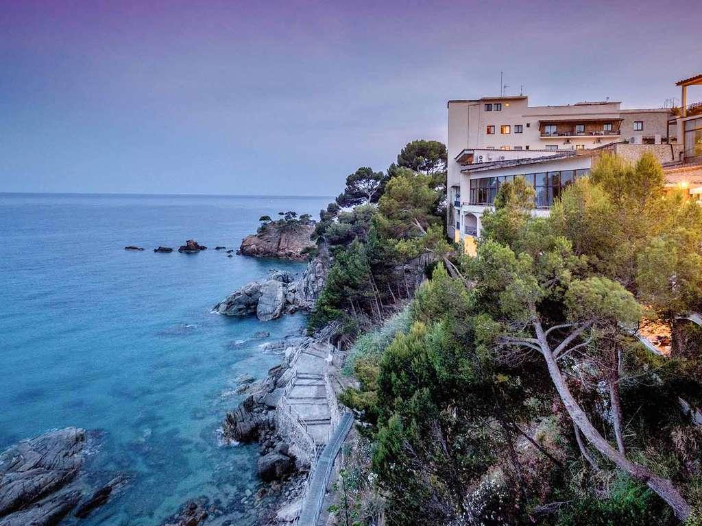 Séjour Espagne - Détendez-vous entre les criques de la Costa Brava  - 4*