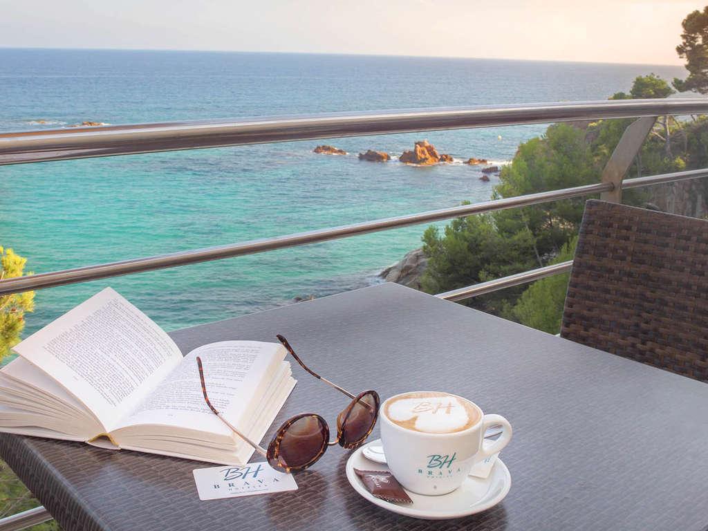 Séjour Espagne - Découvrez les charmes de la Costa Brava en chambre supérieure avec vue sur la mer  - 4*