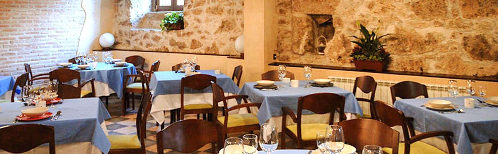 Escapada gastronomíca en Candelario, al lado de la Sierra de Gredos