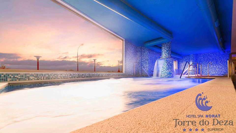 Hotel Spa Norat Torre do Deza 4* Superior - EDIT_HotelTorreDeza_12.jpg