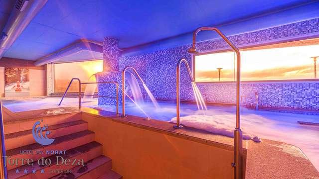 Hotel Spa Norat Torre do Deza 4* Superior 4* - Lalín, España