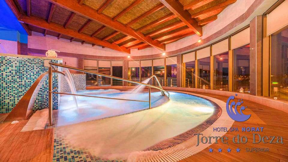 Hotel Spa Norat Torre do Deza 4* Superior - EDIT_HotelTorreDeza_14.jpg