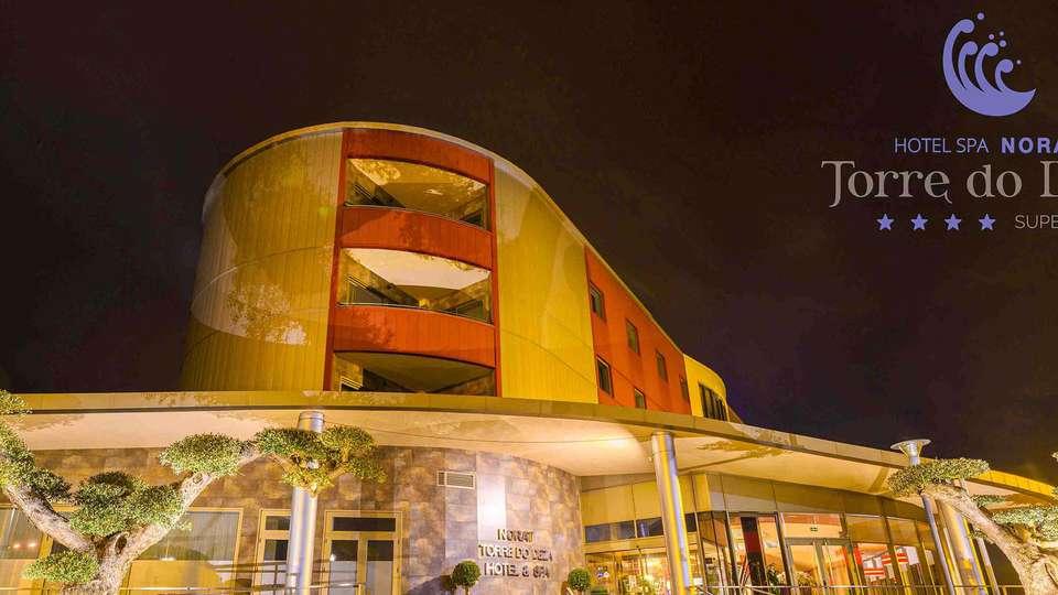 Hotel Spa Norat Torre do Deza 4* Superior - EDIT_HotelTorreDeza_17.jpg