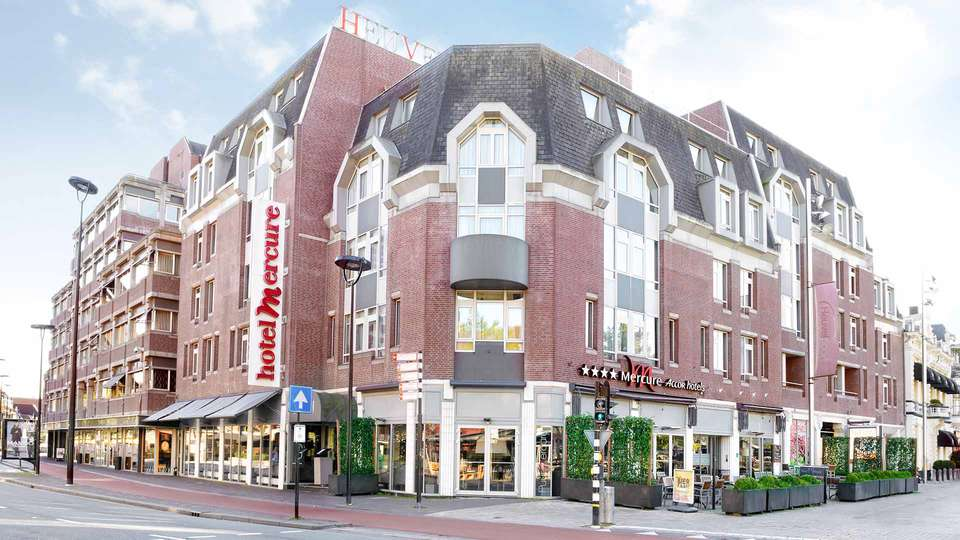 Mercure Hotel Tilburg Centrum - EDIT_FRONT_01.jpg