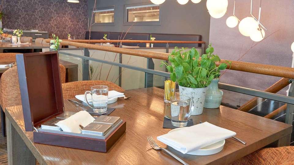 Mercure Hotel Tilburg Centrum - EDIT_RESTAURANT_02.jpg