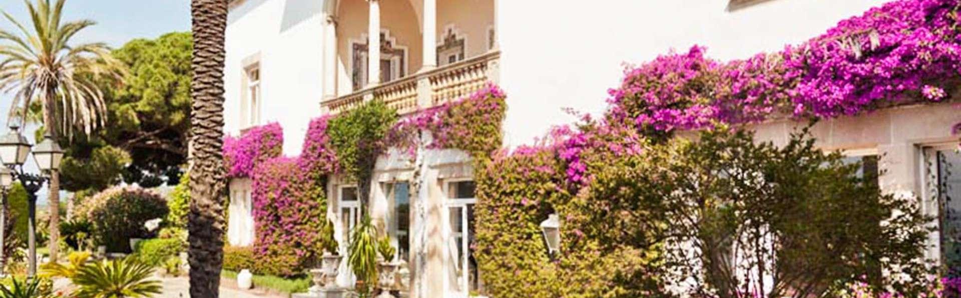 Découverte de la belle Costa brava avec demi pension à Lloret de mar