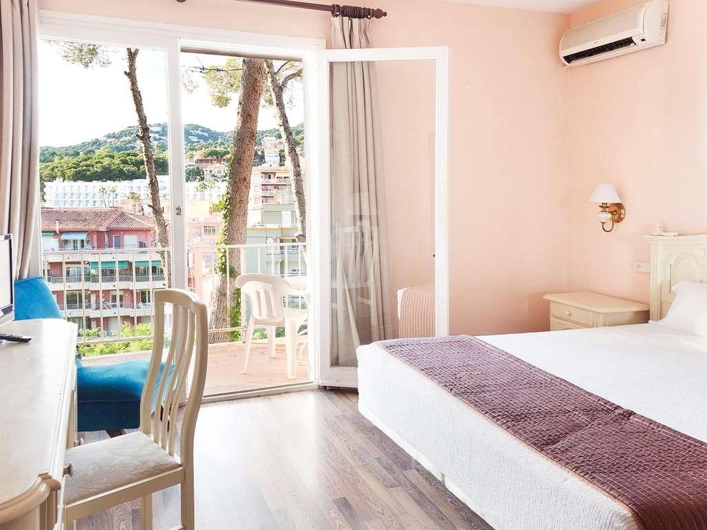 Séjour Lloret-de-mar - Spécial 2 nuits en demi pension sur la Costa Brava  - 4*