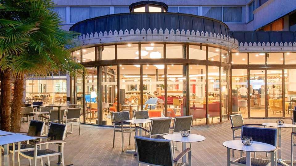 Holiday Inn Paris Versailles Bougival - EDIT_RESTAURANT_04.jpg