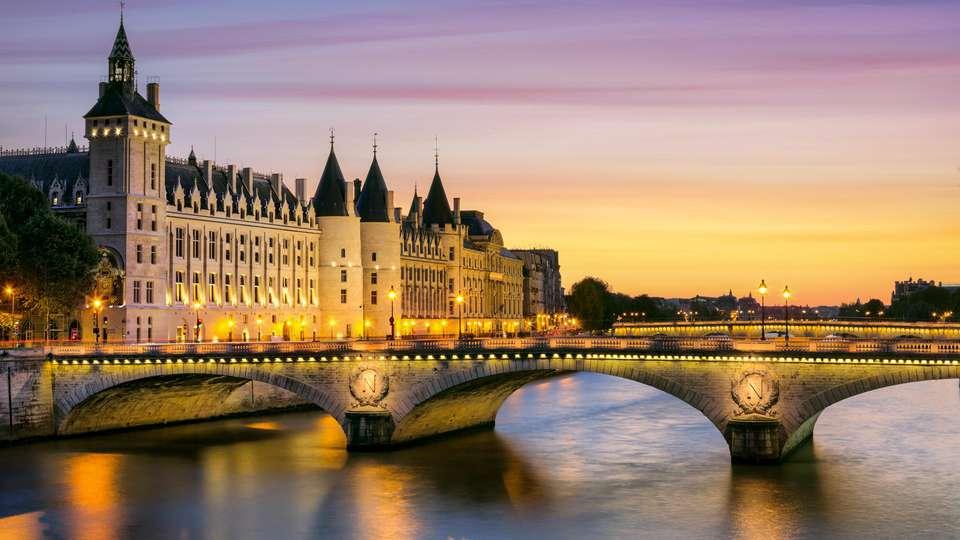 Holiday Inn Paris Versailles Bougival - EDIT_PARIS_16.jpg
