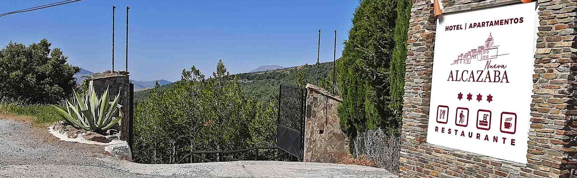 Disfruta de Sierra Nevada en un confortable 4* con cava de bienvenida y desayuno