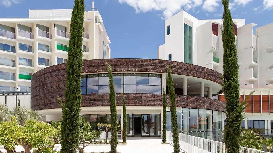 Higuerón hotel Málaga, Curio Collection by HILTON  - EDIT_Exterior_Hotel_01.jpg