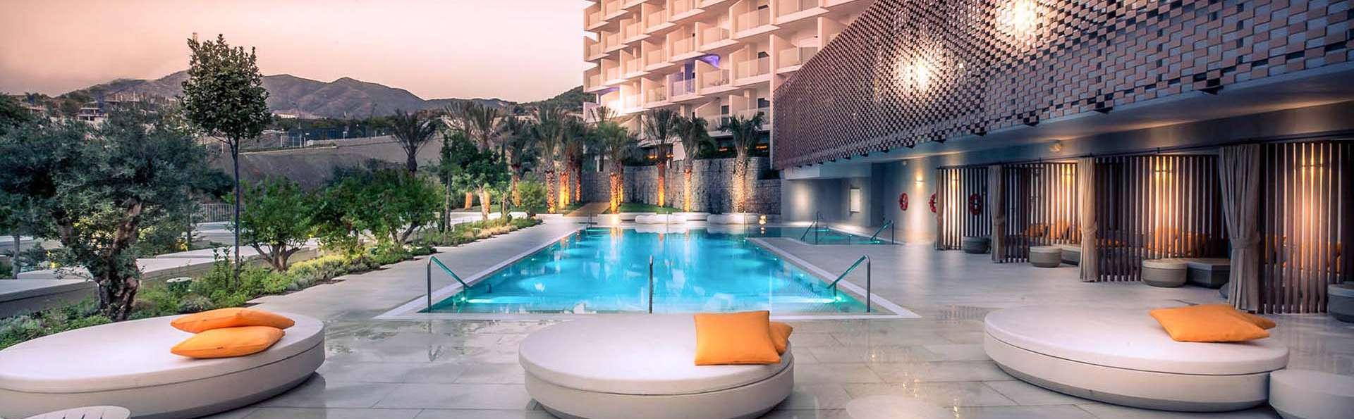 Higuerón hotel Málaga, Curio Collection by HILTON  - EDIT_MED_NOCHE_01.jpg