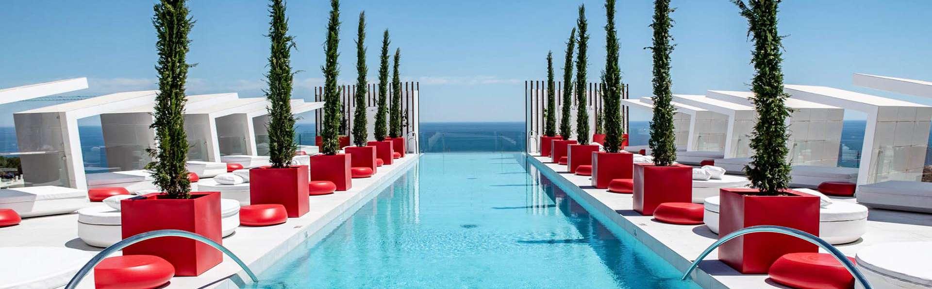 Higuerón hotel Málaga, Curio Collection by HILTON  - EDIT_Piscina_Infinity_01.jpg