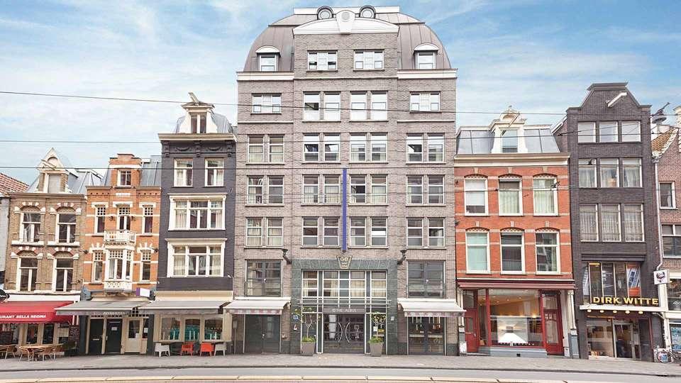 Albus Hotel Amsterdam City Center - EDIT_FRONT_01.jpg