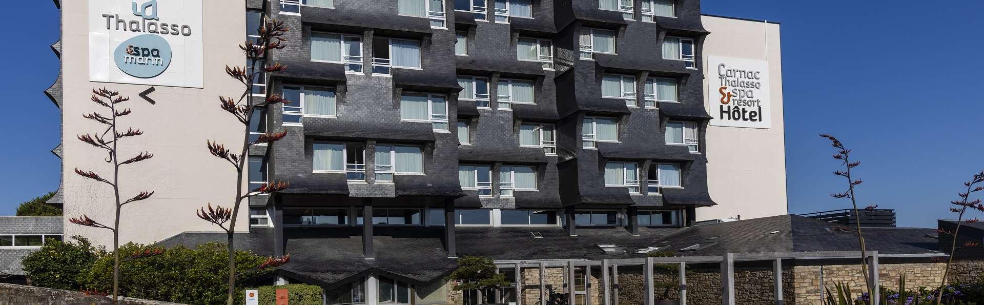 Hotel les Salines & Spa Resort by Thalazur - thalazur_carnac_exterieur_2019-les-salines-027.jpg