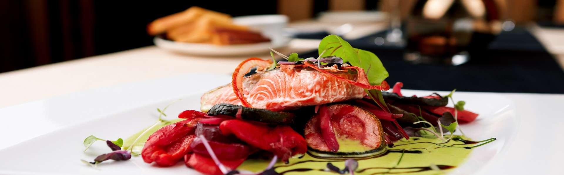 Offre 2 nuits minimum : Séjour gourmand proche de Paris