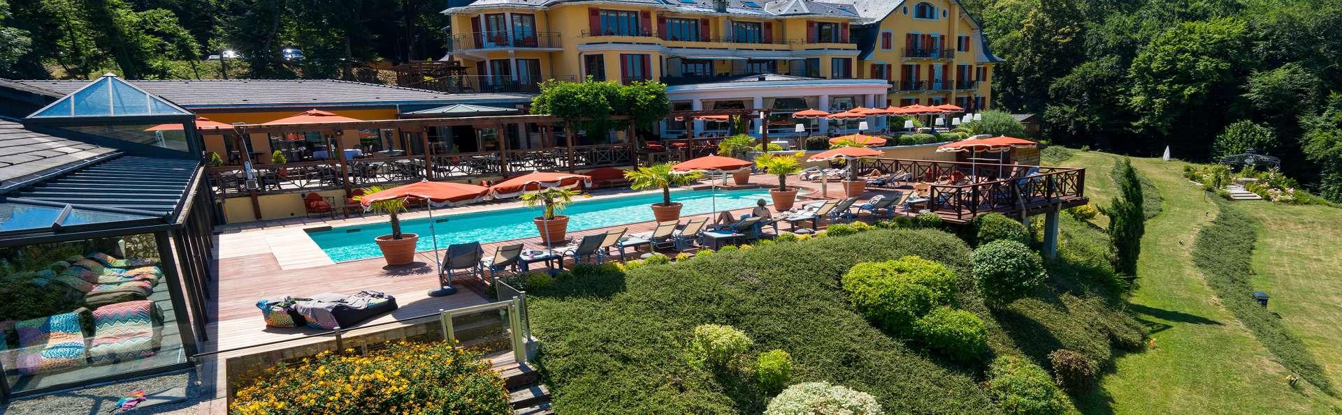 Hôtel les Trésoms Lake and Spa Resort - Annecy - tresoms-66.jpg