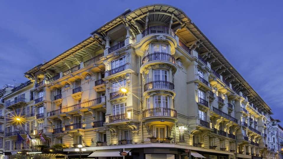 Best Western Plus Hotel Massena Nice  - BW_Plus_Massena_Exterior_view__2_.jpg