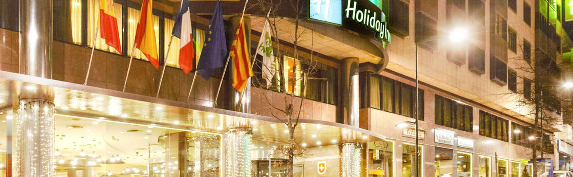 Holiday Inn Andorra  - EDIT_HollidayInn_facana_nit_01.jpg