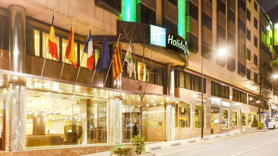 Holiday Inn Andorra  - EDIT_HollidayInn_facana_nit_01.jpg