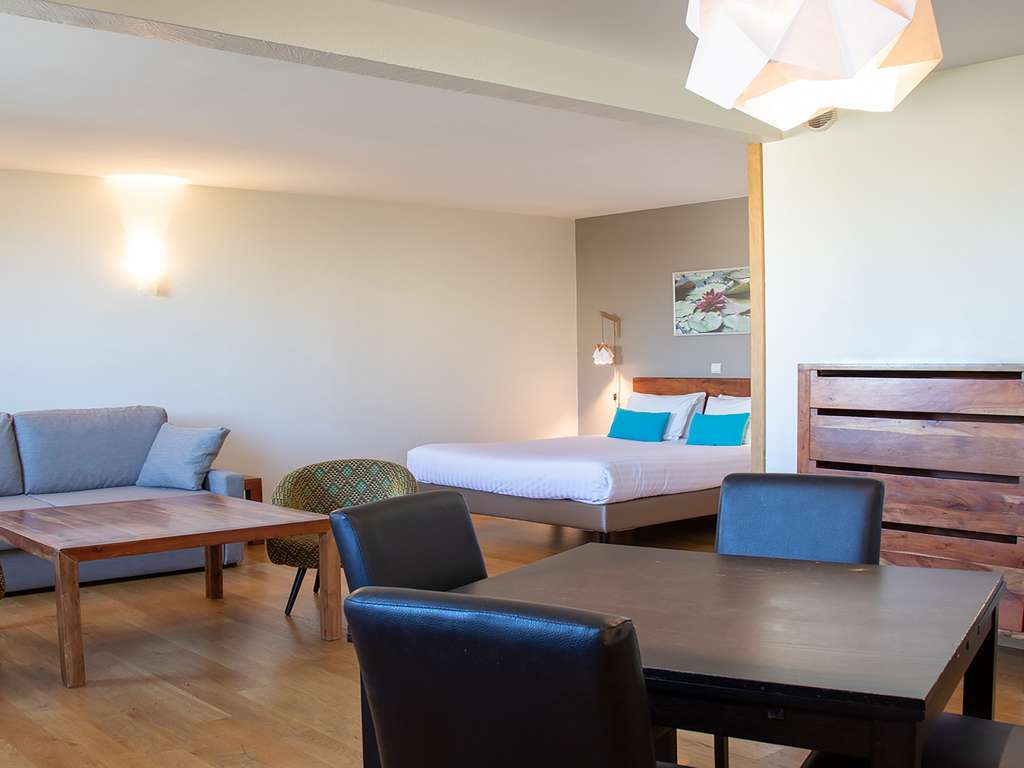 Séjour Gironde - Week-end en Suite avec parking offert, au coeur de Bordeaux  - 3*