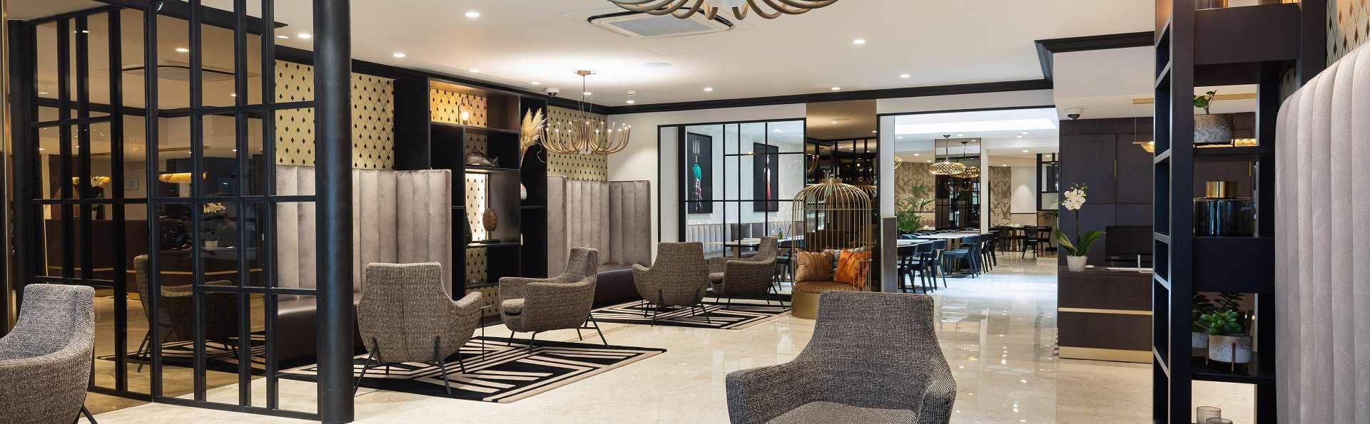 Best Western Plus Hotel Massena Nice  - BW_Plus_Massena_Lobby__2_.jpg
