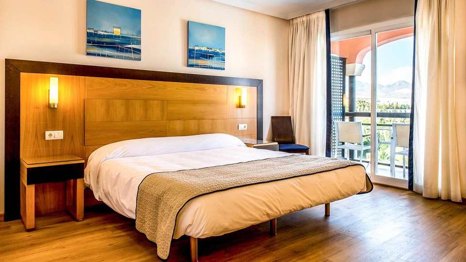 Sercotel Hotel Bonalba Alicante - EDIT_HOTELBONALBA_01.jpg
