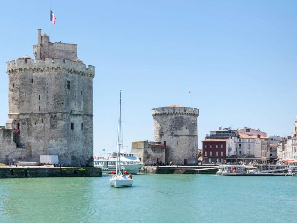 Séjour Poitou-Charentes - Escapade en bord de mer à La Rochelle  - 4*
