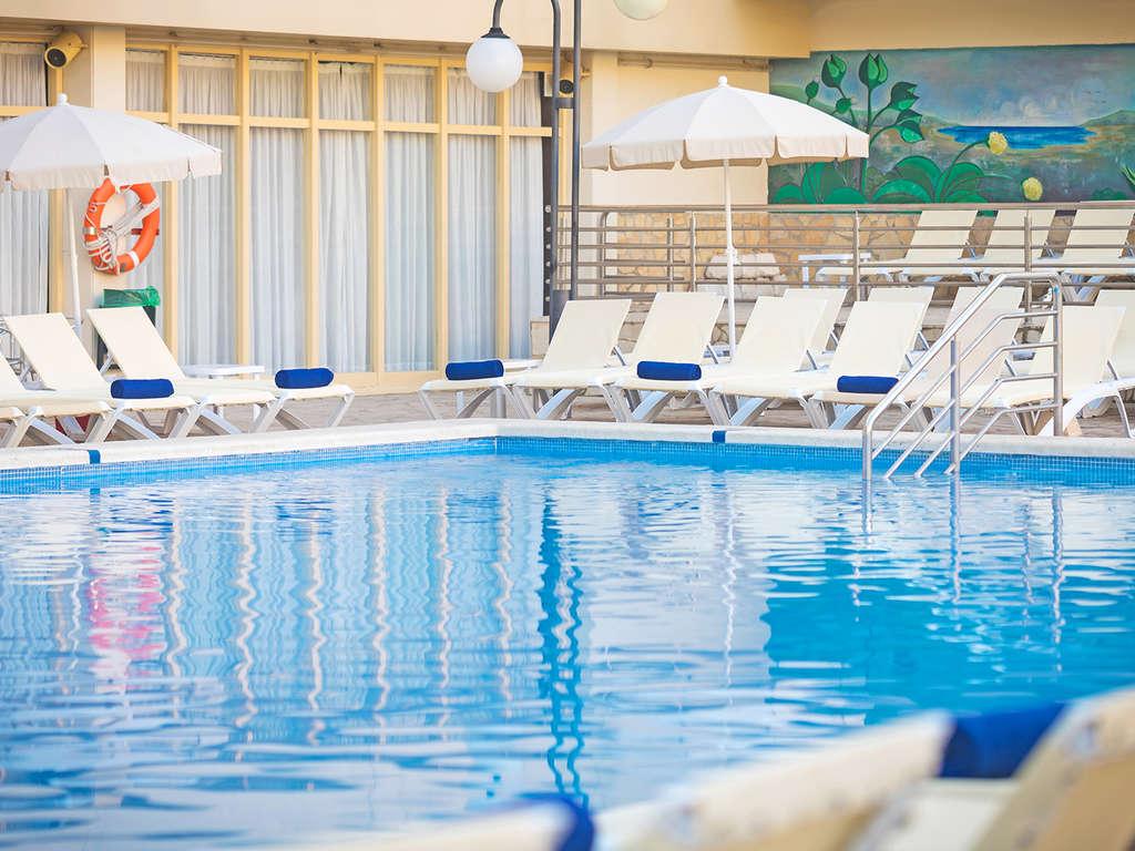 Séjour Lloret-de-mar - Offre Flash à Lloret de Mar : pension complète à côté de la plage de Fenals  - 4*