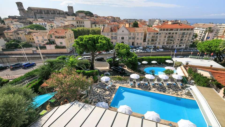 The Originals Boutique, Hôtel des Orangers, Cannes (Inter-Hotel) - i-Les_Orangers_2_HD-014.jpg