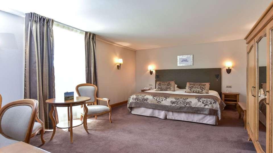 Hôtel Golf Château de Chailly - Prestige_Bedroom_14.jpg