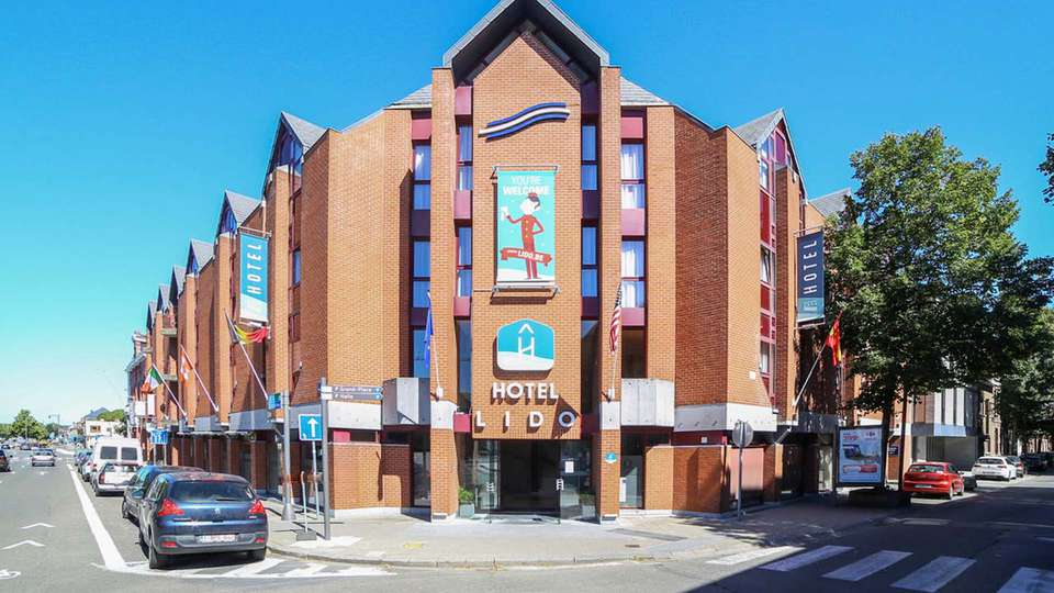 Hotel Lido Mons Centre - EDIT_Facade_Lido_01.jpg