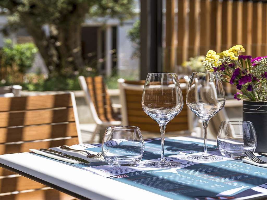 Séjour France - Escapade avec dîner dans un hôtel de charme en bord de la Méditerranée  - 3*