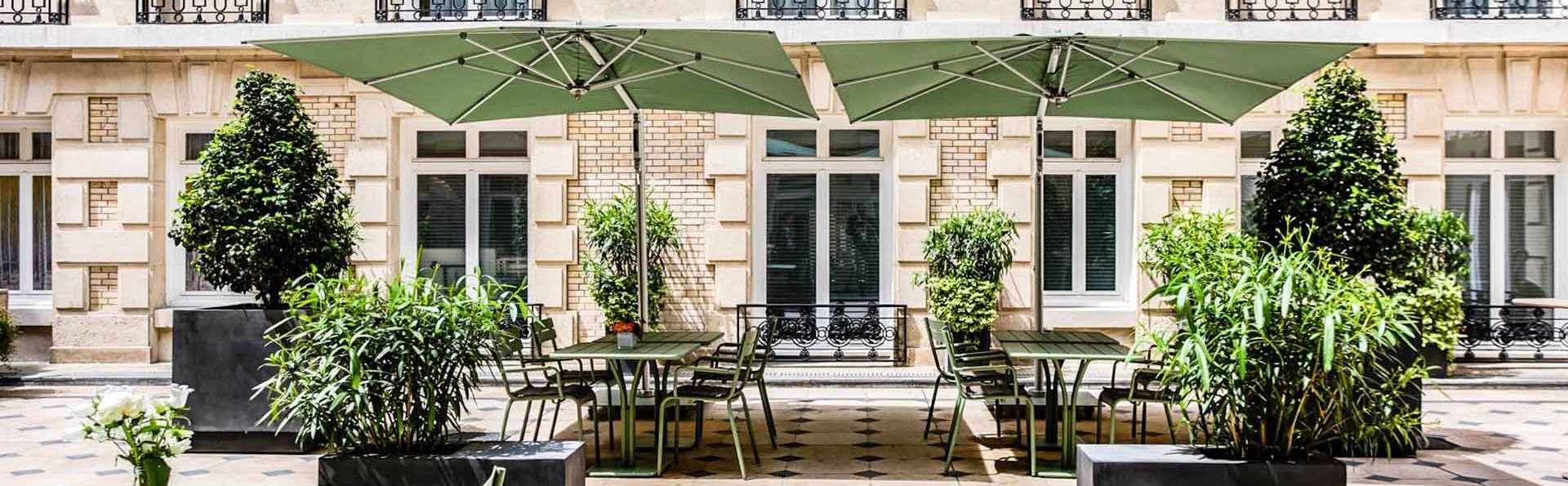 Fraser Suites Le Claridge Champs Élysées - EDIT_Claridge_01.jpg