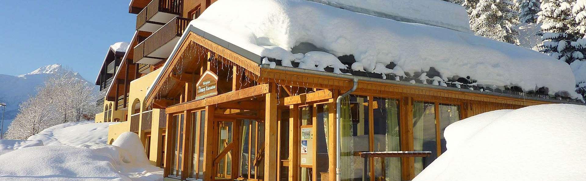 Cap sur la Savoie pour passer un séjour inoubliable dans une résidence de vacances