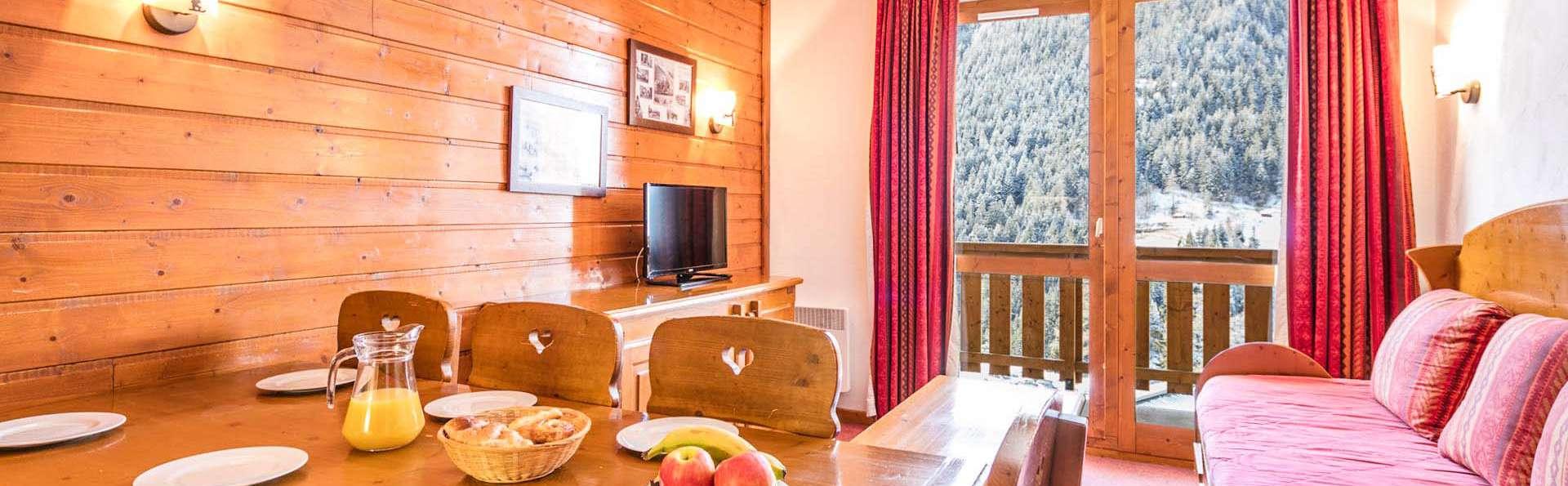 Séjour entre amis ou en famille dans le massif du Mont-Cenis
