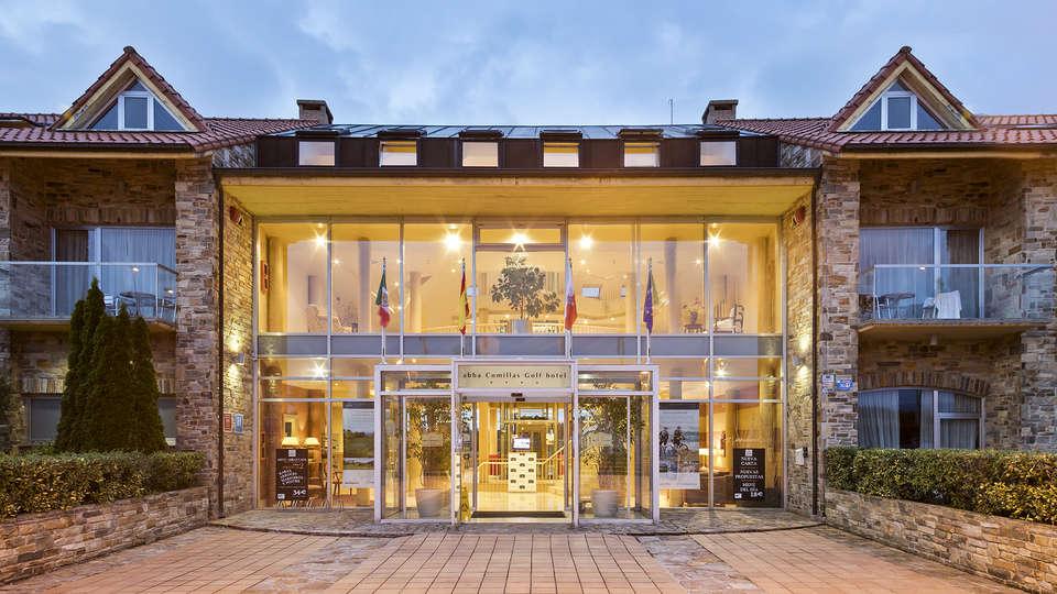 Abba Comillas Golf Hotel - EDIT_FRONT_1.jpg