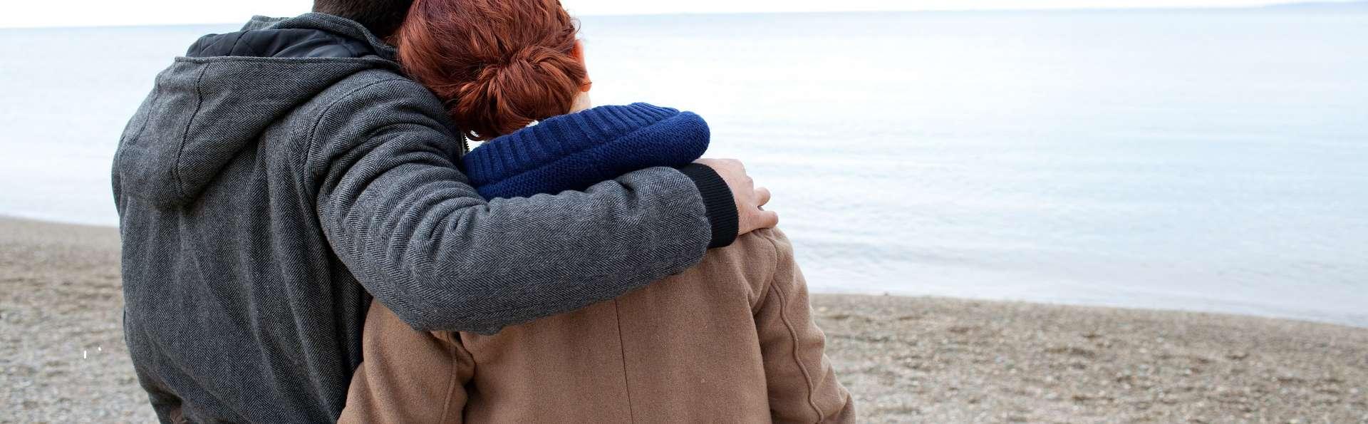 Fêtez la Saint-Valentin au bord de la mer à Ostende avec l'amour de votre vie!