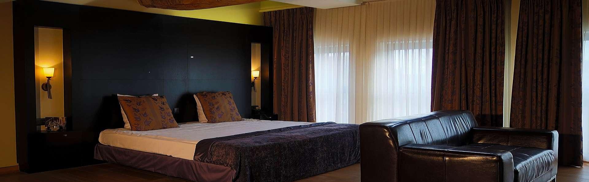 Van Eyck Hotel  - Suites_1.jpg