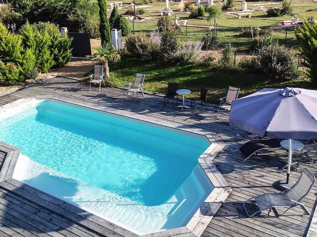 Week-end détente près de Chartres 3* - 1