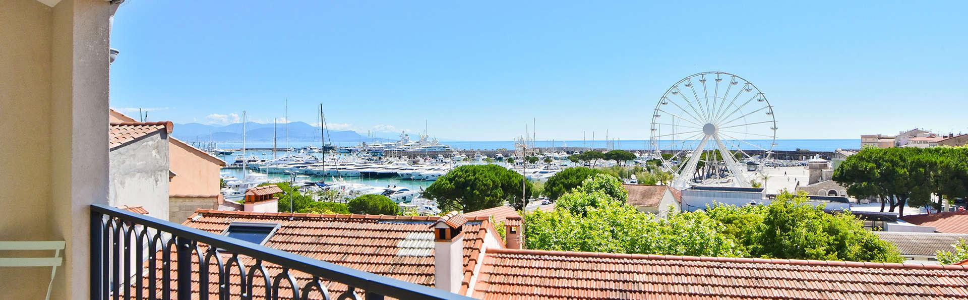 Hôtel la Villa Port d'Antibes & Spa - EDIT_ROOM_VIEWS.jpg