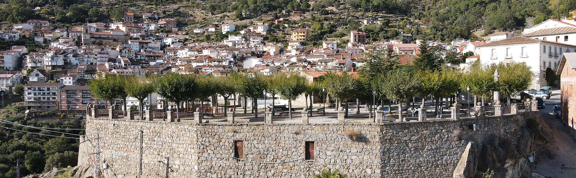 Hostal El Cerro (Adults only) - EDIT_ENTORNO_2.jpg