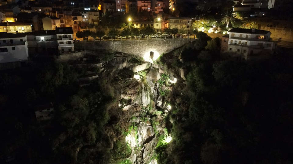 Hostal El Cerro (Adults only) - EDIT_VISTA_NOCTURNA.jpg