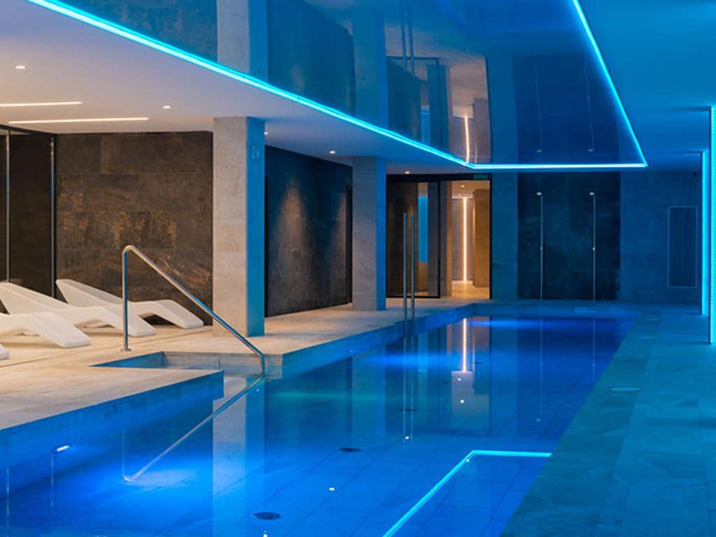 Séjour Lloret-de-mar - Expérience relaxante avec spa, bouteille de cava et surclassement dans un hôtel rénové à Lloret  - 4*